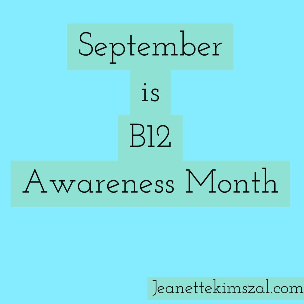 Are You Suffering From a Vitamin B12 Deficiency Without Realizing It?