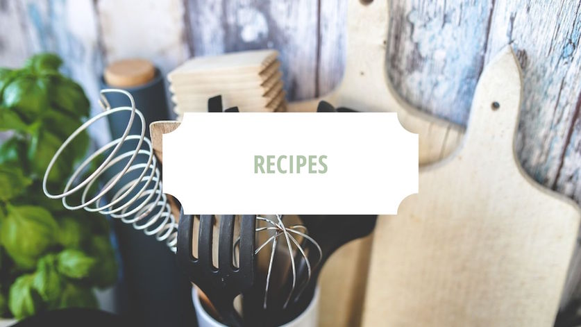 Recipes by Jeanette | Root Nutrition & Education